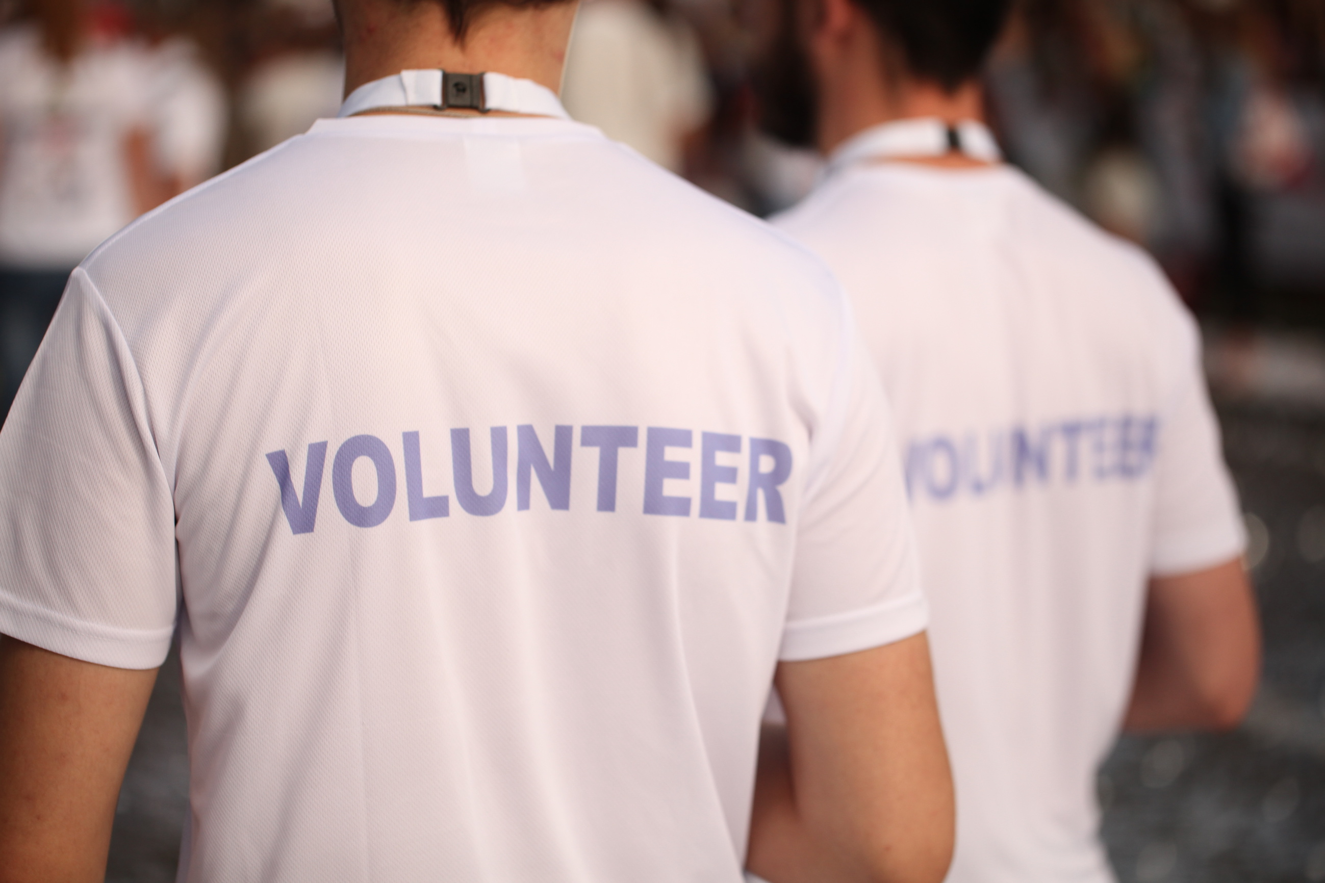 Time to think about 'feelings' if we are to grow sport's volunteer base