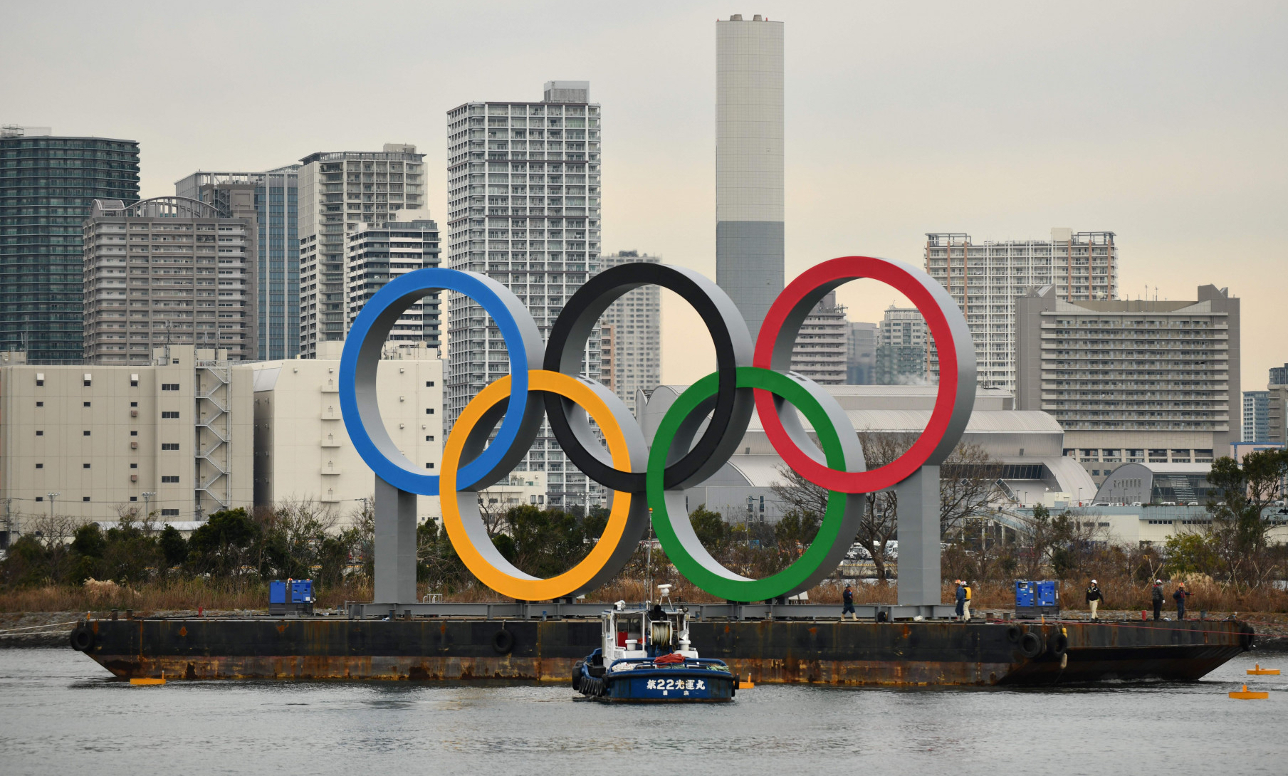 Follow our Scots at the Tokyo Olympics
