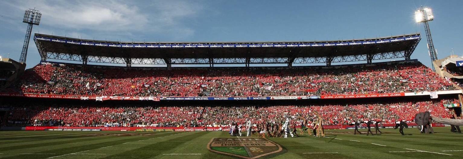 Lions Test XV surprises Telfer, McGeechan and Irvine