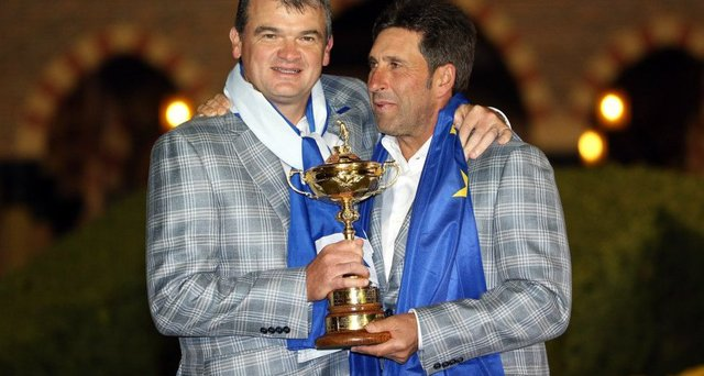 Join Ryder Cup and Solheim Cup heroes